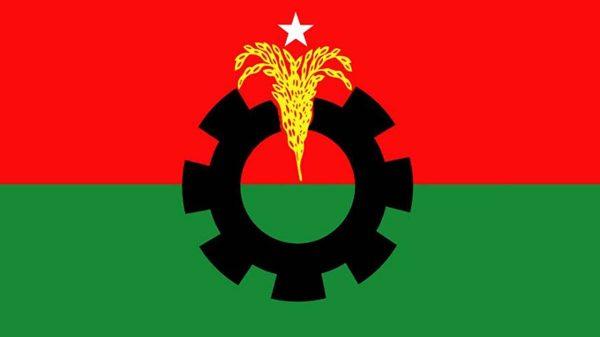 bnp, flag, logo