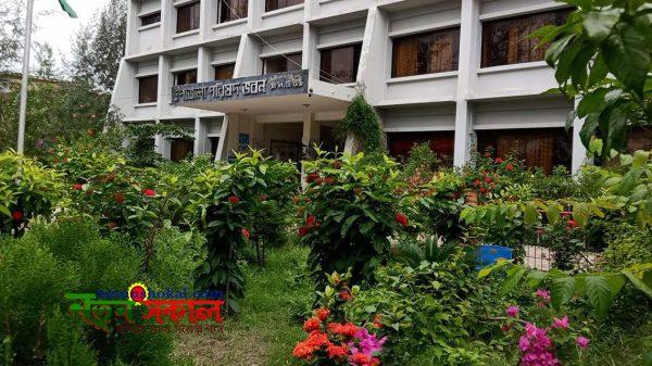 বৃক্ষরোপণে প্রধানমন্ত্রীর জাতীয় পুরস্কারে রামপাল উপজেলা প্রথম